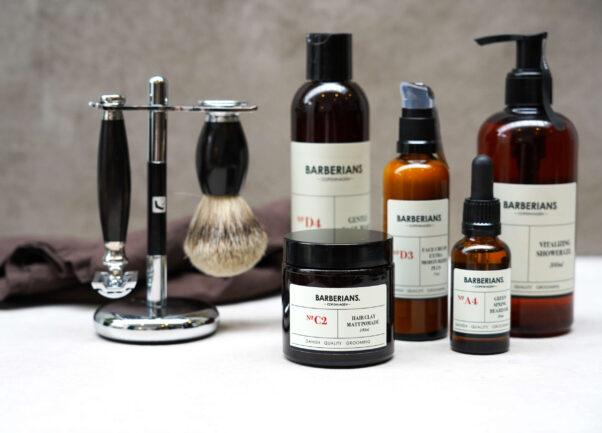 Barberianscph